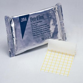 3M Petrifilm 일반세균